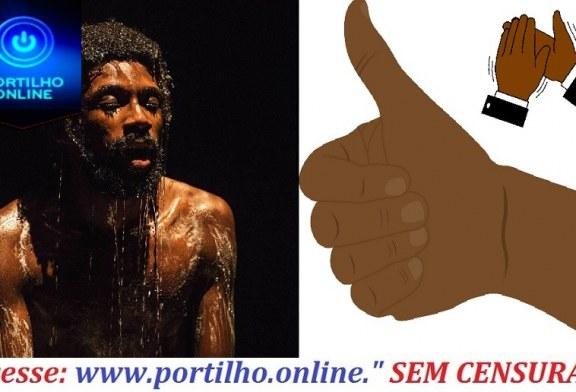 👉👏👍🎞📽🎥📹 PATROCINENSE BRILHA!!!  Ator e Diretor Patrocinense Preto Amparo.