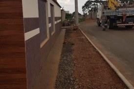 O vereador mais atoante mostra mais uma conquista aos moradores de  S. JOÃO SERRA NEGRA