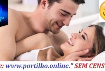 SEXO!!! Benefícios do sexo para a saúde: descubra quais são!
