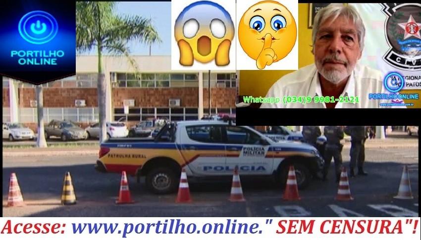 👍😱✍⚖🚓🚨🚔🤔 GAÉCO e MP vai ouvir o delegado Hamilton Tadeu de Lima> porquê será???