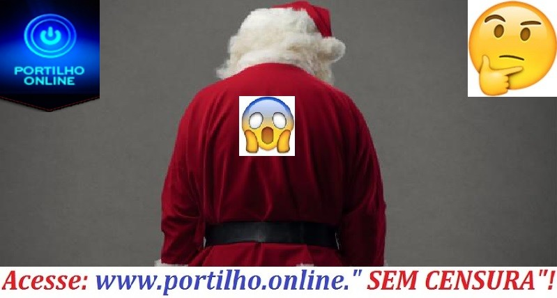 PAPAI NOEL TARADO!!!👉🙄😯🎅🤶🎄Mãe denuncia assédio de Papai Noel: 'Não queria soltar minha filha'.