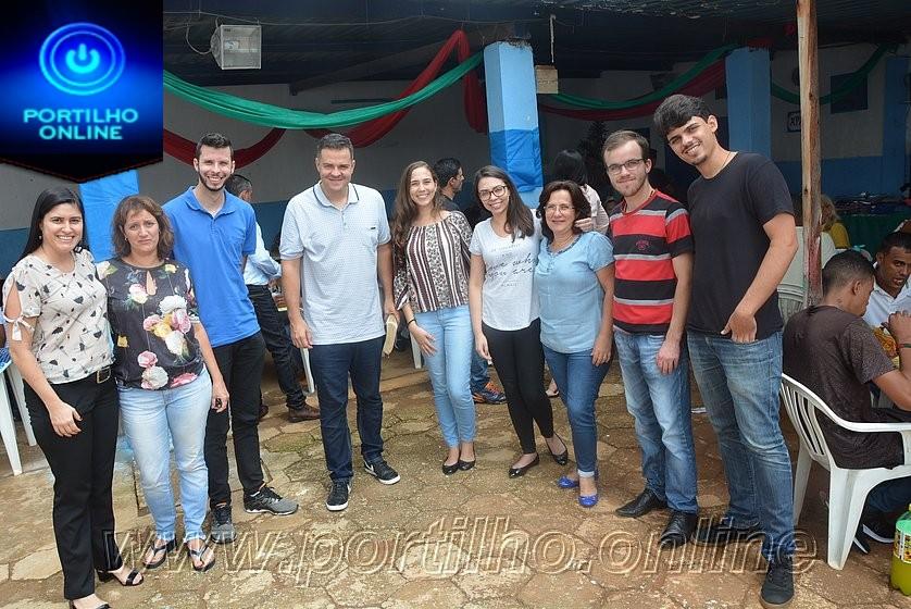 👉👏👍🎅👌APAC- MASCULINA REALIZA FESTA DE NATAL ANTECIPADO COM AS FAMILIAS DOS RECUPERANDO E COM A PRESENÇA DO MM JUIZ DR. BRUNO.