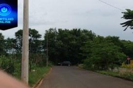 👉🤔🔌💡🔦🕯Bom dia Portilho… Faz aí uma reportagem!!! Portilho Mais ou menos 25 portes sem iluminação pública.