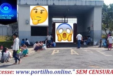 👉😮😱⚖🚓🚨✍💊🌡💉Portilho… Na penitenciária tá muito difícil me ajuda Portilho por favor. Só não posta o meu nome, por favor.