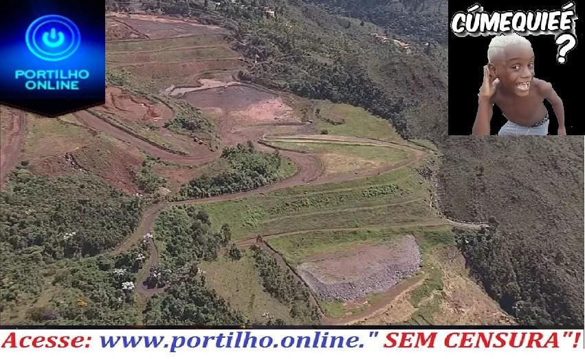 👉🤔💰😷🚨🚔Coronavírus: prefeitura de Brumadinho suspende alvarás da Vale e empresas que prestam serviço para a mineradora