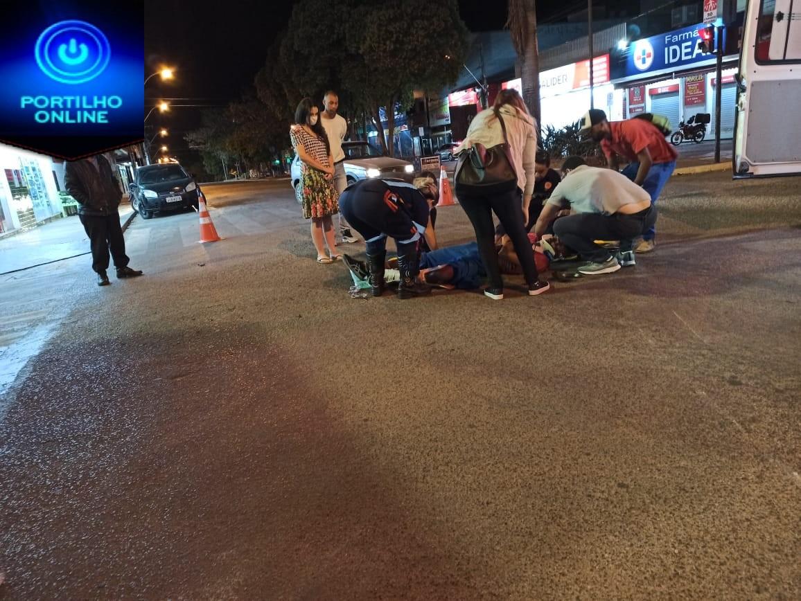 ACIDENTE GRAVE!!! FUNCIONÁRIO DO BERNARDÃO!!!! 👉😱🚒🚑🚔🚨🤔 Portilho pq até agora eles não postaram sobre o acidente do funcionário do Bernardao…