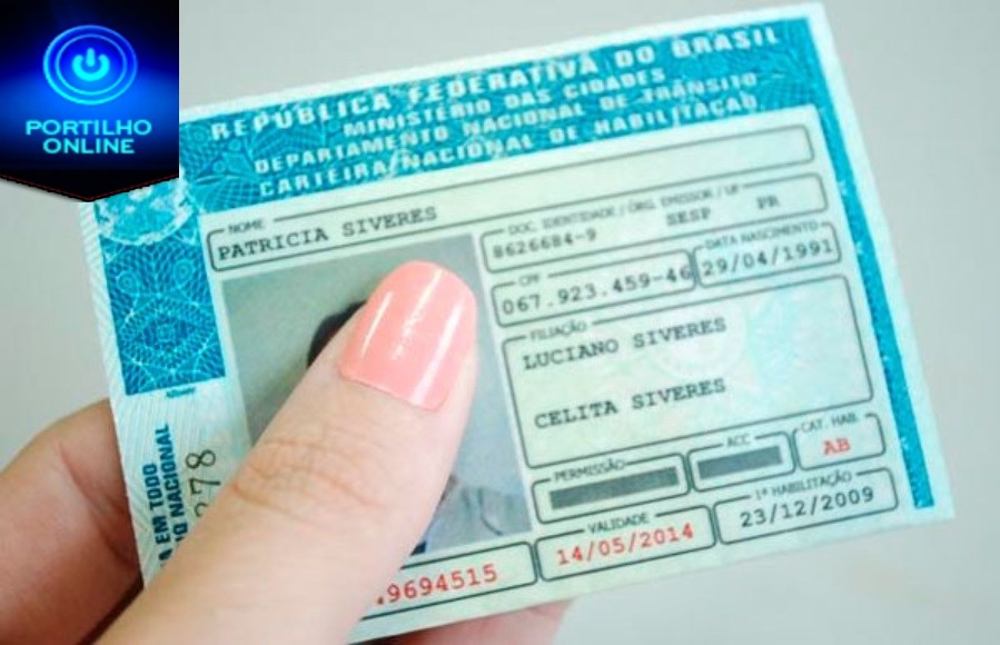 👉👏👍✍🚓CNH gratuita em todos os estados brasileiros poderá ser LIBERADA; veja o projeto