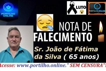 👉😱😭😪⚰🕯😪 NOTA DE FALECIMENTO . FUNERÁRIA FREDERICO OZANAN INFORMA….