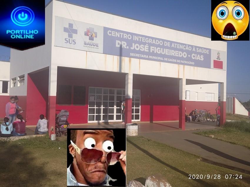 👉🙏👏🙌👍🧐👏👏👏ACHO QUE AGORA ACABAM AS RECLAMAÇÕES DA UBS DR. JOSÉ FIGUEIREDO- BAIRRO SERRA NEGRA.