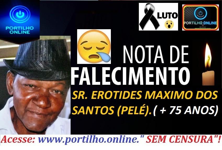 👉😱😭😪⚰🕯😪 NOTA DE FALECIMENTO. FUNERÁRIA FREDERICO OZANAN INFORMA…