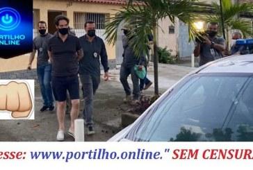 ASSASSINOS PRESOS!!! 👉👊👊🚨😡🚔🚓⚰🧐👊👊👊⚖⚖⚖ Dr. Jairinho e mãe de Henry são presos por morte de menino
