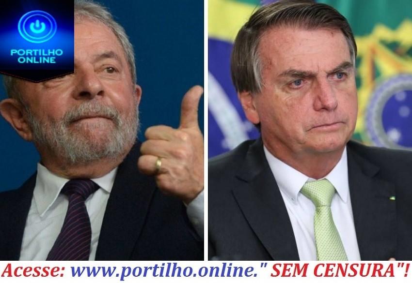 👉😮😱✍XP/Ipespe: No segundo turno, Bolsonaro perderia de Lula, Ciro, Moro e Mandetta