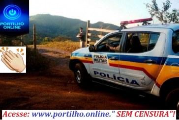 👉OCORRÊNCIAS POLICIAIS…👍👏🚓✍👏🐃🐃QUADRILHA DE ROUBO EM FAZENDA É PRESA PEMA POLICIA MILITAR!!!