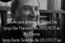 👉🙏🙌🕯⚰FUNERÁRIA FREDERICO OZANAM INFORMA…MISSA 7° DIA