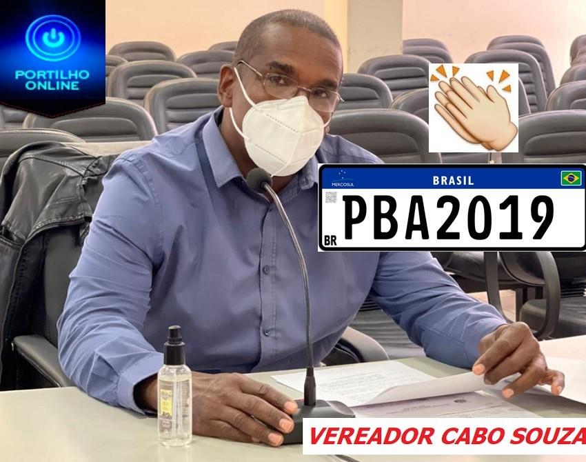 👉👊👊🚓😱⚖🤔🚨👏👏👏DENÚNCIAS DE UM POSSÍVEL CARTEL DE VENDAS DE PLACAS VEICULARES MERCOSUL EM MONTE CARMELO-MG