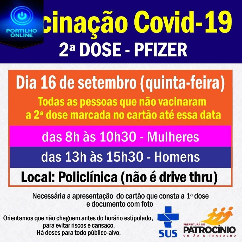 💉💉💉💉💉🌡🤧😷👍 VACINAÇÃO PARA HOMENS E MULHERES DE SEGUNDA DOSE. SERÁ 'A PÉ  THRU, NA POLICLINICA!!!