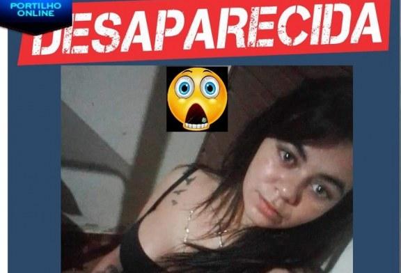 """👉 ESTE É O ATUAL """"VISUAL DELA TATUADA""""!!!😱😳🤔😮🚨🚑🙏🙌 DESAPARECIDA!!! Vanessa Paula de Almeida ( 28 anos)"""