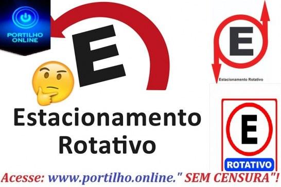 👉😱🤔😡😠👊✍🚨🚓🛑🚦🚧Bom dia meu amigo Portilho! Venho por meio dessa reclamar desse estacionamento rotativo na Praça Honorico Nunes…