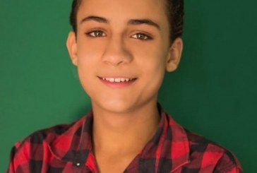 Bernardo Alves e Silva, 13 anos é candidato a Mister Infantil Patrocínio.