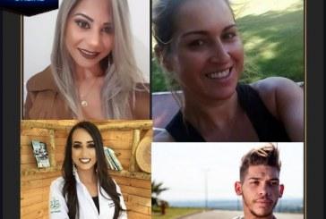 NOVO PROJETO DO GRUPO DE CORRIDA GLAUCE QUEIROZ, PARA O ANO DE 2019.