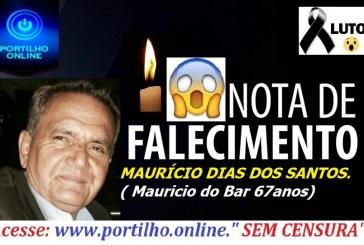 FUNERÁRIA FREDERICO OZANAN INFORMA… NOTA DE FALECIMENTO E CONVITE…