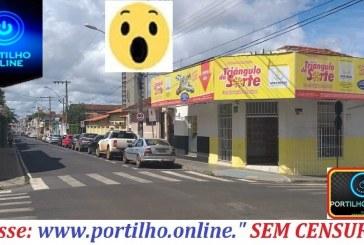 "👉🤑💰💵💸💶💴🙌ALELUUUIAAA!!! TEVE GANHADOR EM PATROCÍNIO NO TRIÂNGULO DA ""SORTE""!"