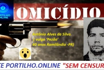 👉🔫🚨💵🚔🕯🤔PÁ… PÁ… PÁ… PÁ… PÁ… PÁ…. O 1º homicídio é registrado em Celso Bueno distrito de Monte Carmelo!