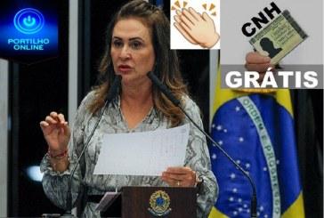 👉🚨🚔👍🚳🚫🔝🏎🚦CARTEIRA DE HABILITAÇÃO GRATUITA!!!