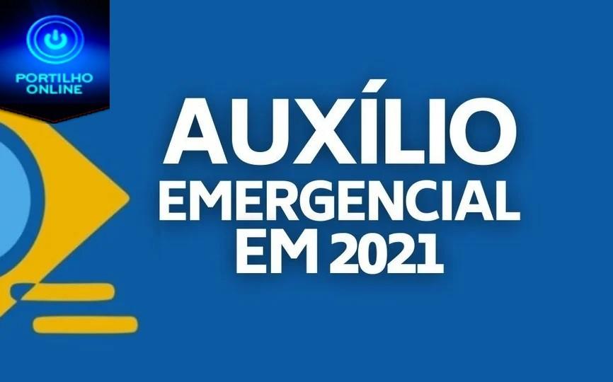 👉💴💰💸💶🤑🤑CAIXA CREDITA 1ª PARCELA DO AUXÍLIO EMERGENCIAL 2021 NESTE DOMINGO (11/04) PARA NASCIDOS EM MARÇO