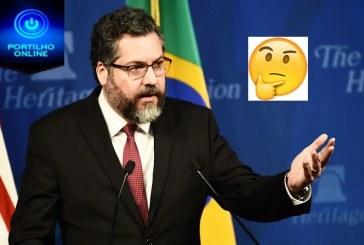 👉👊👍👏😔😱🧐Um mês após demissão, Ernesto diz que Bolsonaro faz governo 'sem alma nem ideal'