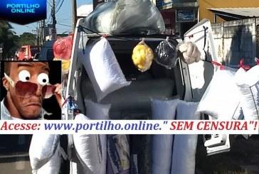 👉😠😡😟✍👊🤔⚖COMERCIANTES RECLAMAM DE COMÉRCIO AMBULANTE NA CIDADE
