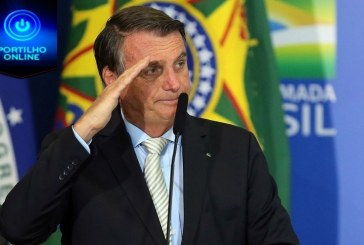 👉👊👏👏👏👏👏👏👍Bolsonaro veta fundo eleitoral de R$ 5,7 bilhões para 2022